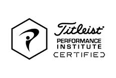 Certifieringen hos Titleist är klar!